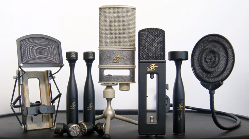 jz-microphone
